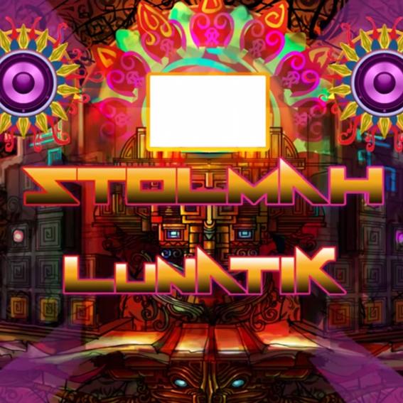 DJ Stolmah - Lunatik