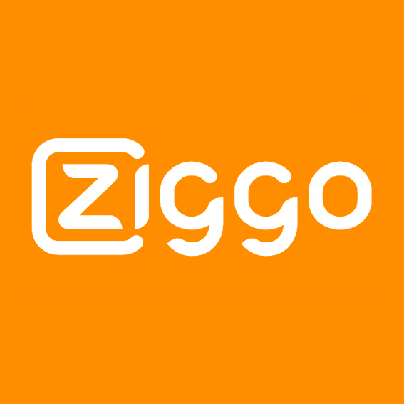 UPC/Ziggo logo replacement